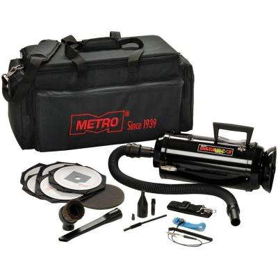 DataVac Anti-Static Electronic Handheld Vacuum Cleaning System