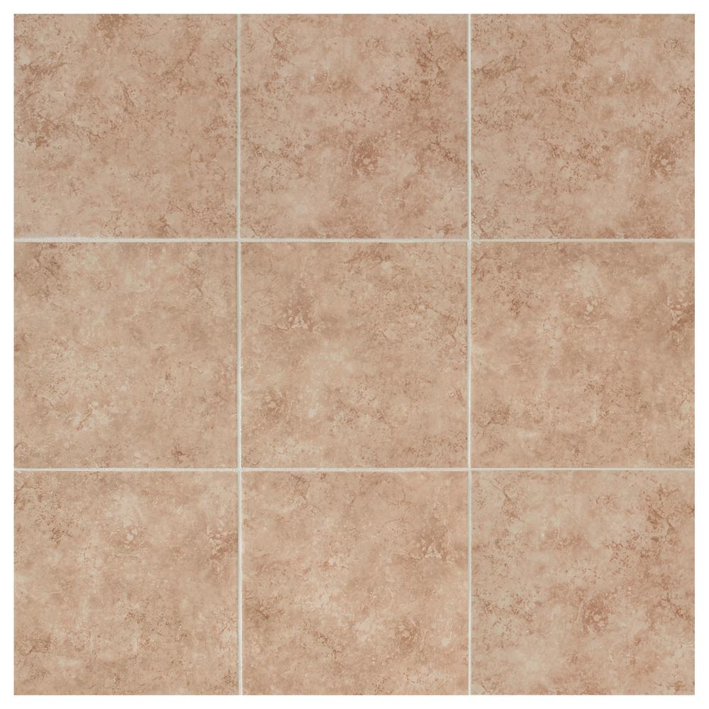 Daltile Catalina Canyon Noce 12 In X