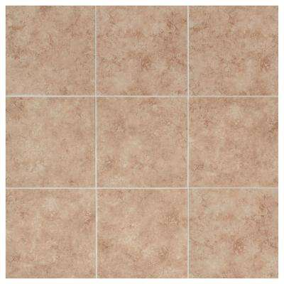 Linville Noce 18 in. x 18 in. Porcelain Floor and Wall Tile (360 sq. ft. / pallet)