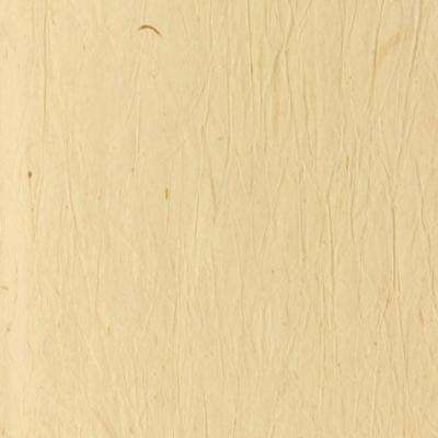 Sand Tone Parchment Textured Rice Paper Wallpaper