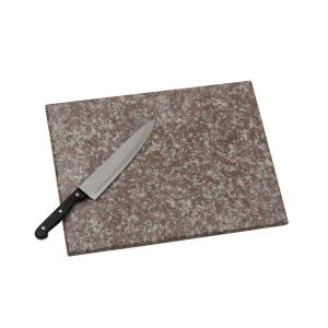 Click here to buy Home Basics Granite Cutting Board by Home Basics.