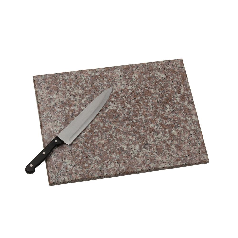 Home Basics Granite Cutting Board by Home Basics