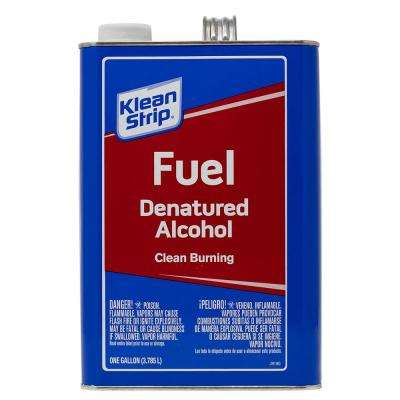 1 Gal. SLX Denatured Alcohol Cleaner