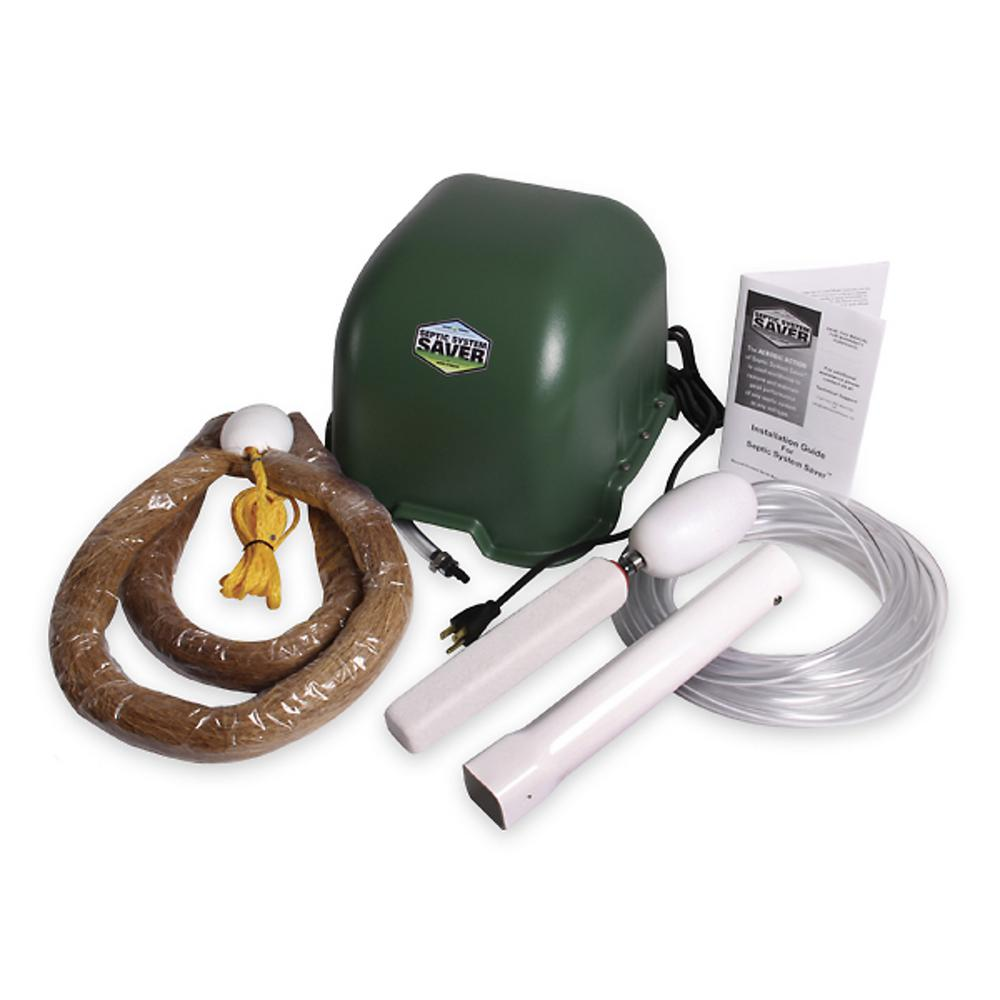 Classic Septic System Saver