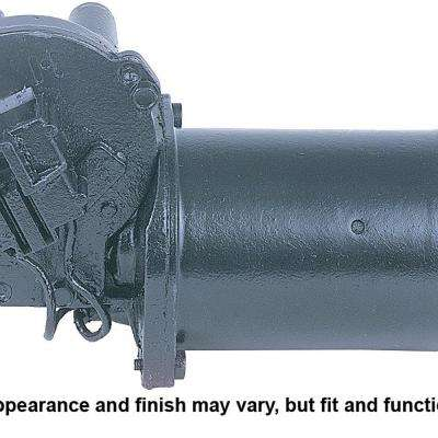 Remanufactured Wiper Motor - Front