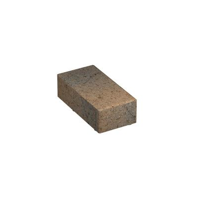 8 in. L x 4 in. W x 2.25 in. H 60 mm Toscana Blend Concrete Holland Pavers Pallet (540-Piece/120 sq. ft./Pallet)