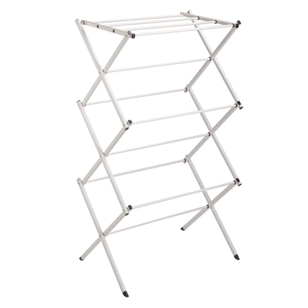Reviews For Honey Can Do Compact Folding Drying Rack Dry 02345 The Home Depot
