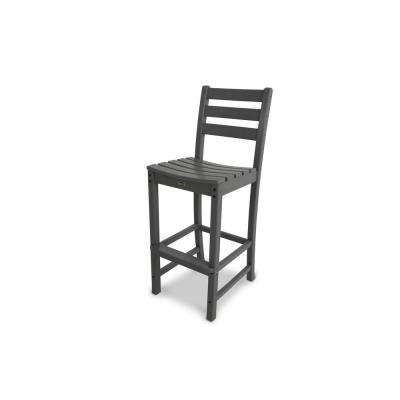 Monterey Bay Stepping Stone Patio Bar Side Chair