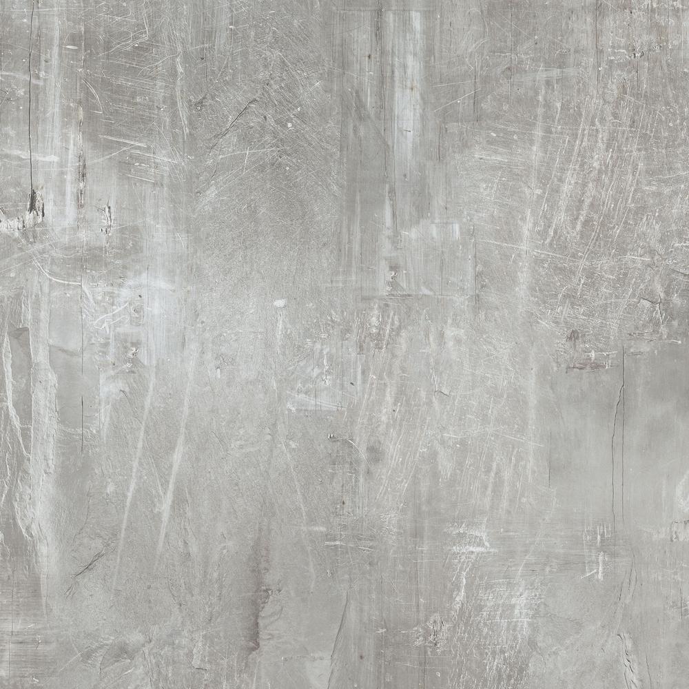 LifeProof Scratch Stone 8.7 in. x 47.6 in. Luxury Vinyl Plank Flooring (20.06 sq. ft. / case)