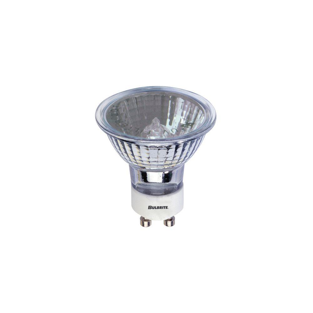 Illumine 50-Watt Halogen Light Bulb (10-Pack)