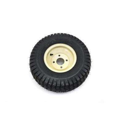 18 in  Rear Tire Assembly for RZT L and RZT S Series Mowers