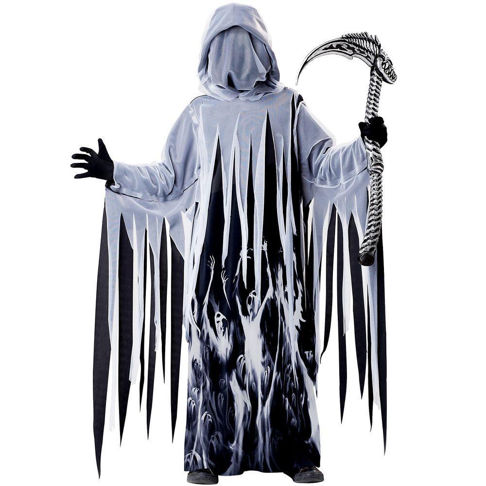 X-Large Boys Soul Taker Costume
