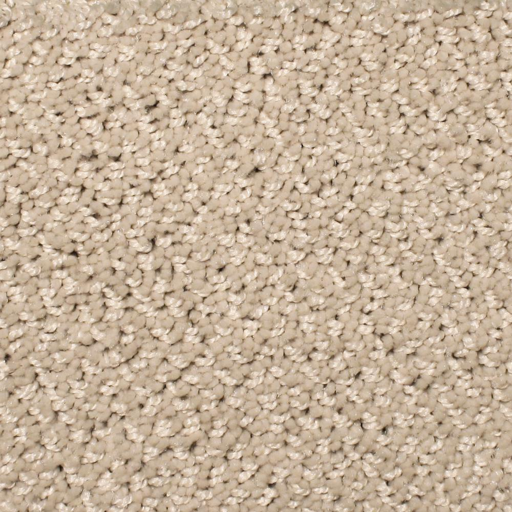 Home Decorators Collection Carpet Sample Cross Plains Color Moroccan Sand Pattern 8 In X 8