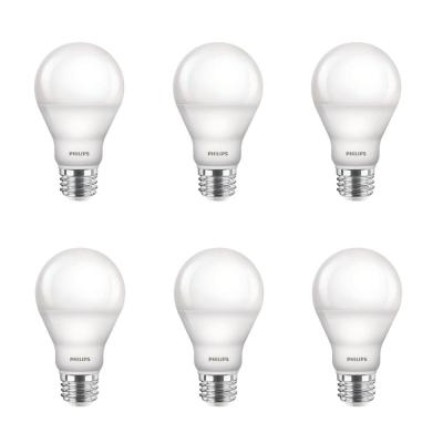 Philips 60-Watt Equivalent A19 SceneSwitch Energy Saving LED