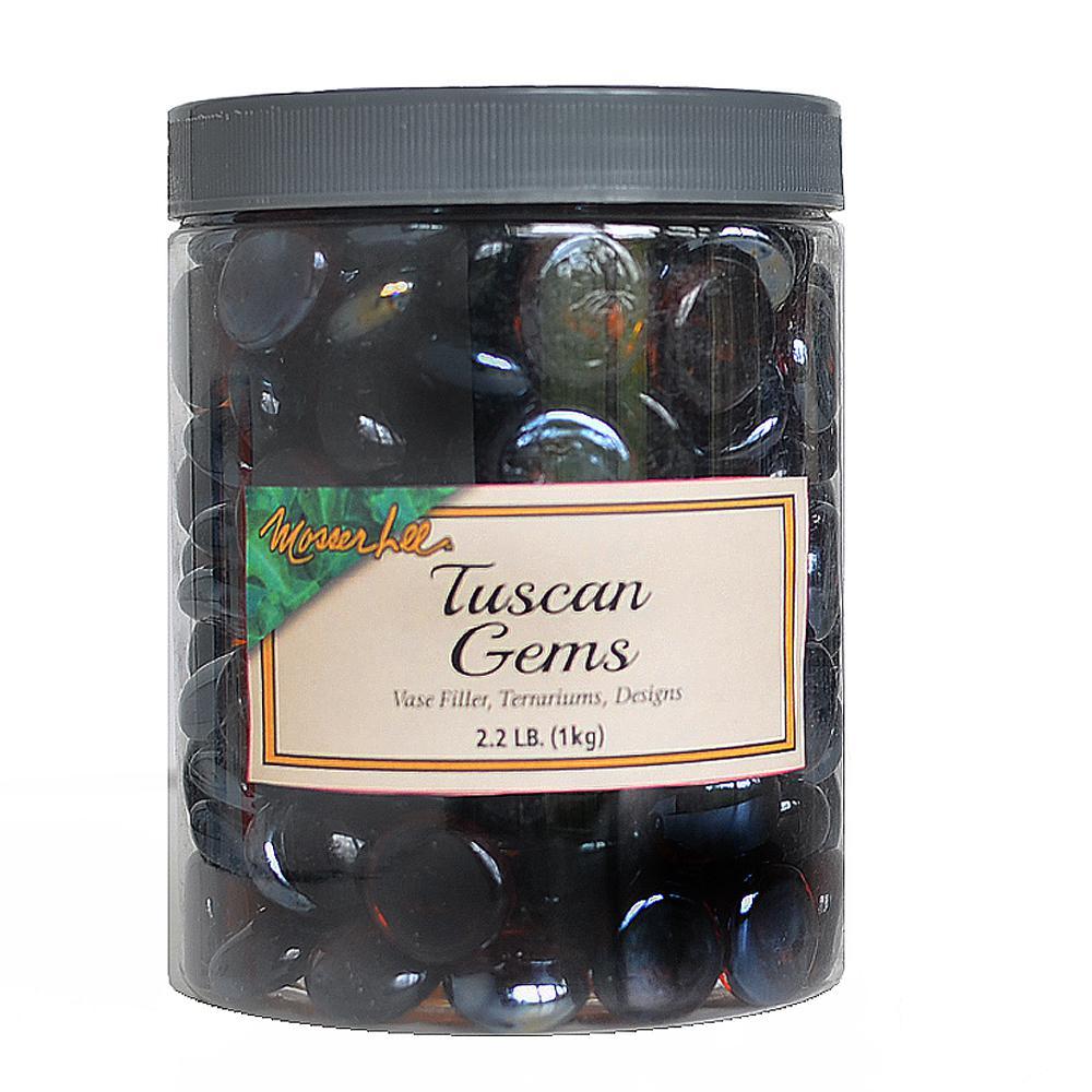 2.2 lb. Tuscan Gems in Storage Jar