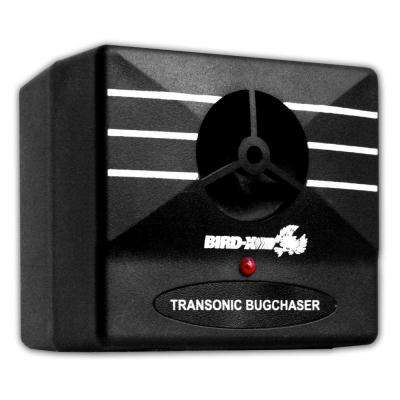 Transonic Bug Chaser Electronic All Pest Repeller Mice Insects