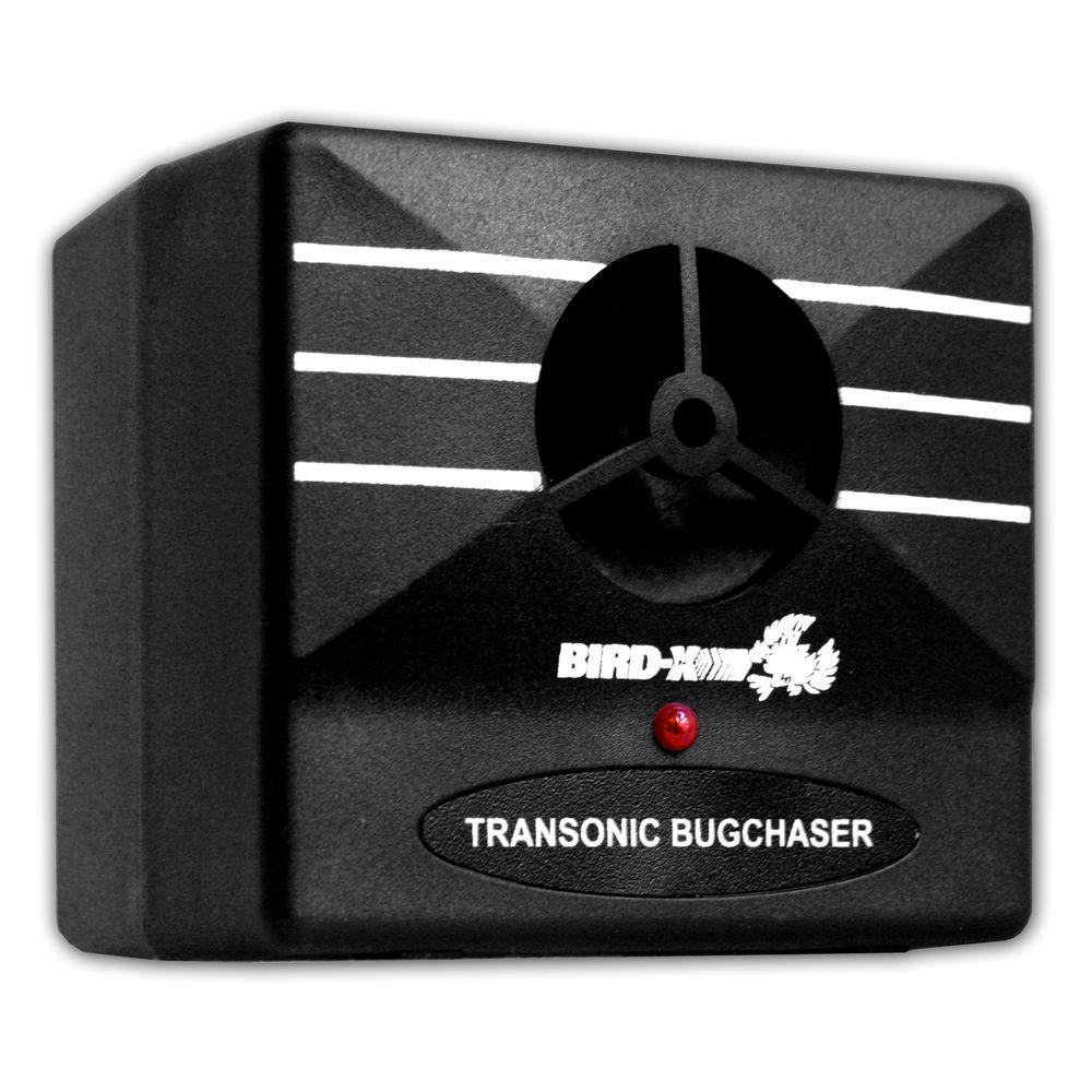 Transonic Bug Chaser