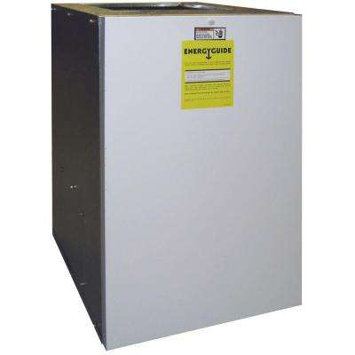33,686 BTU 10 kW Mobile Home Electric Furnace with X-13 Blower Motor