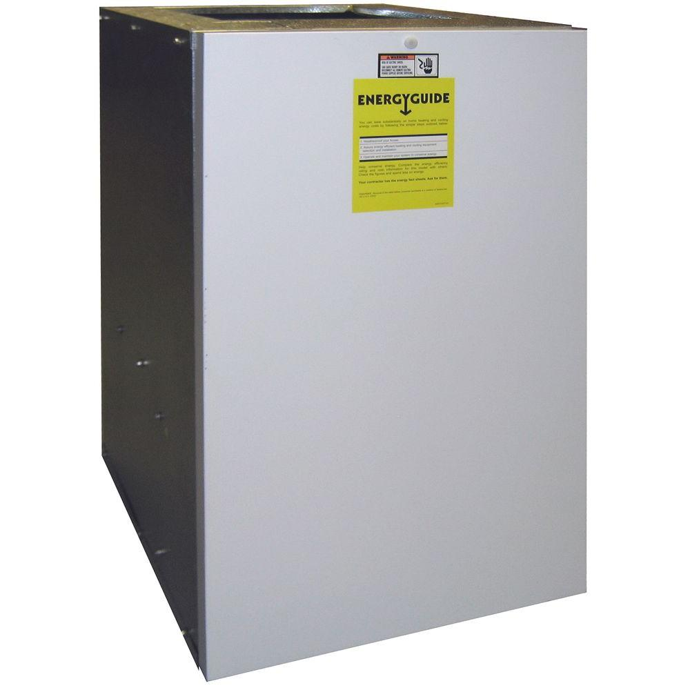 Winchester 40,944 BTU 12 kW Mobile Home Electric Furnace with X-13 Blower Motor
