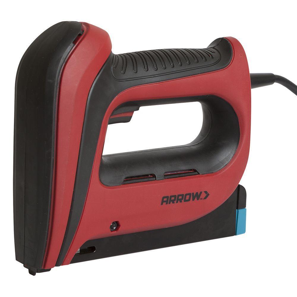 Arrow Fastener T50 5 In. Electric Stapler