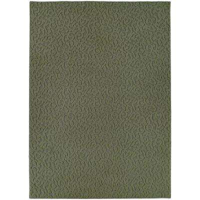 Ivy Sage 9 ft. x 12 ft. Area Rug