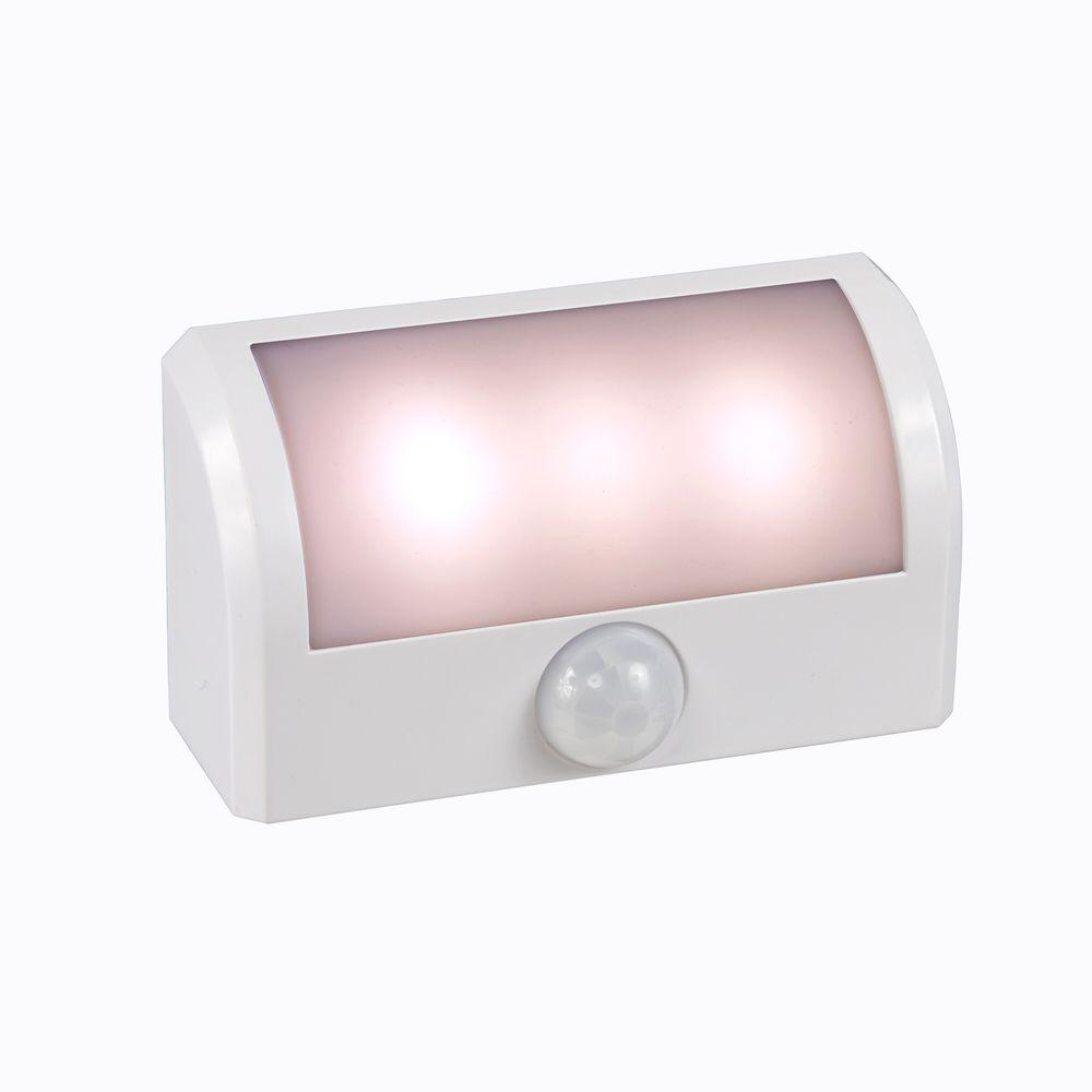 Amerelle Motion Activated Battery Path Led Night Light