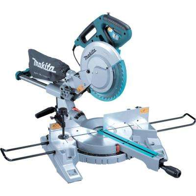 13 Amp 10 in. Slide Compound Miter Saw