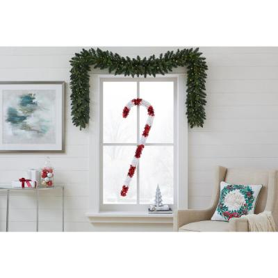 44 in. Christmas Jumbo Candy Cane