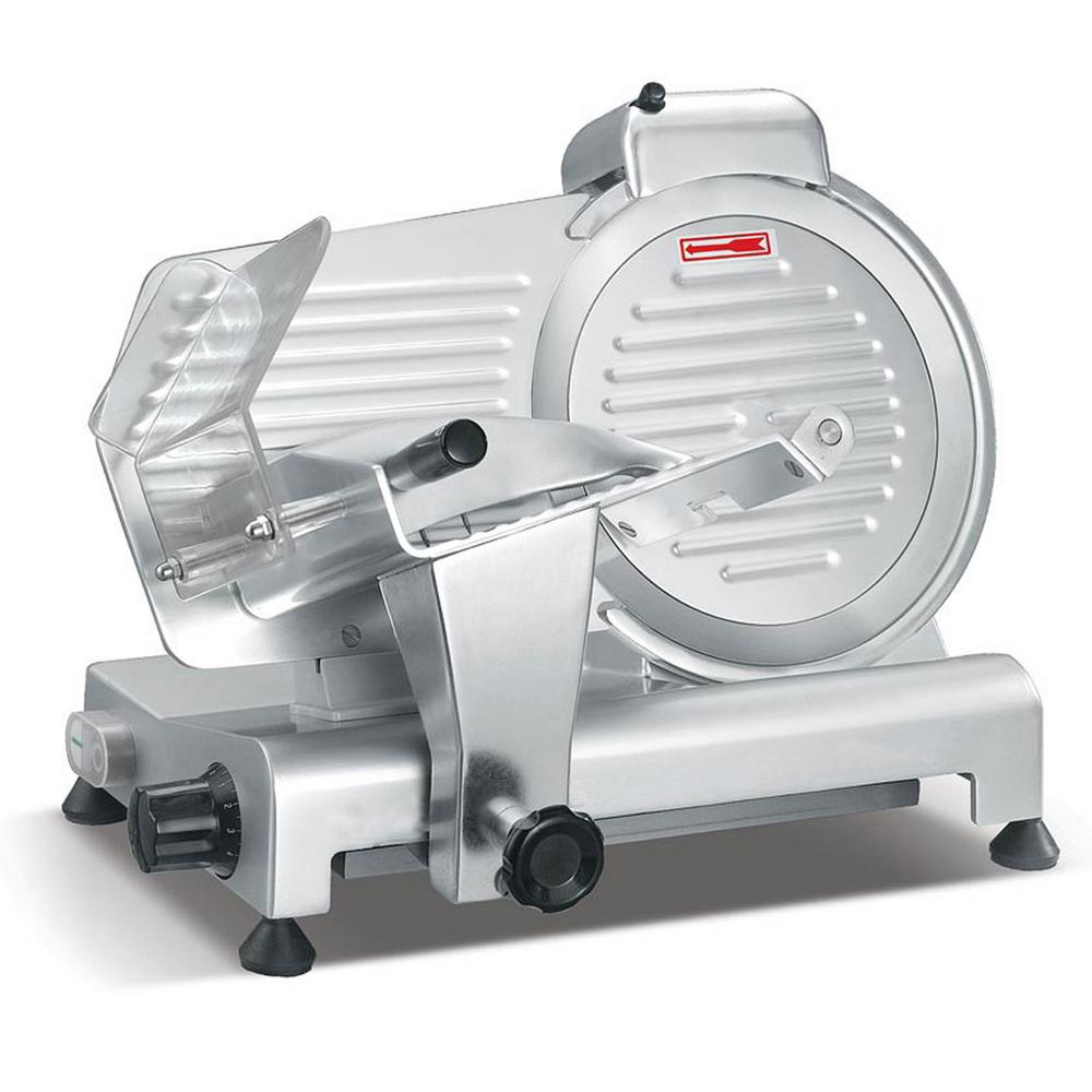 LEM Commercial Meat Slicer-1020 - The Home Depot