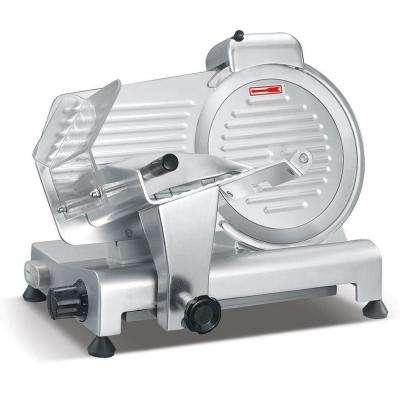 Commercial Meat Slicer