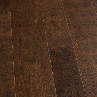 Take Home Sample - French Oak Francis Engineered Click Lock Hardwood Flooring - 5 in. x 7 in.