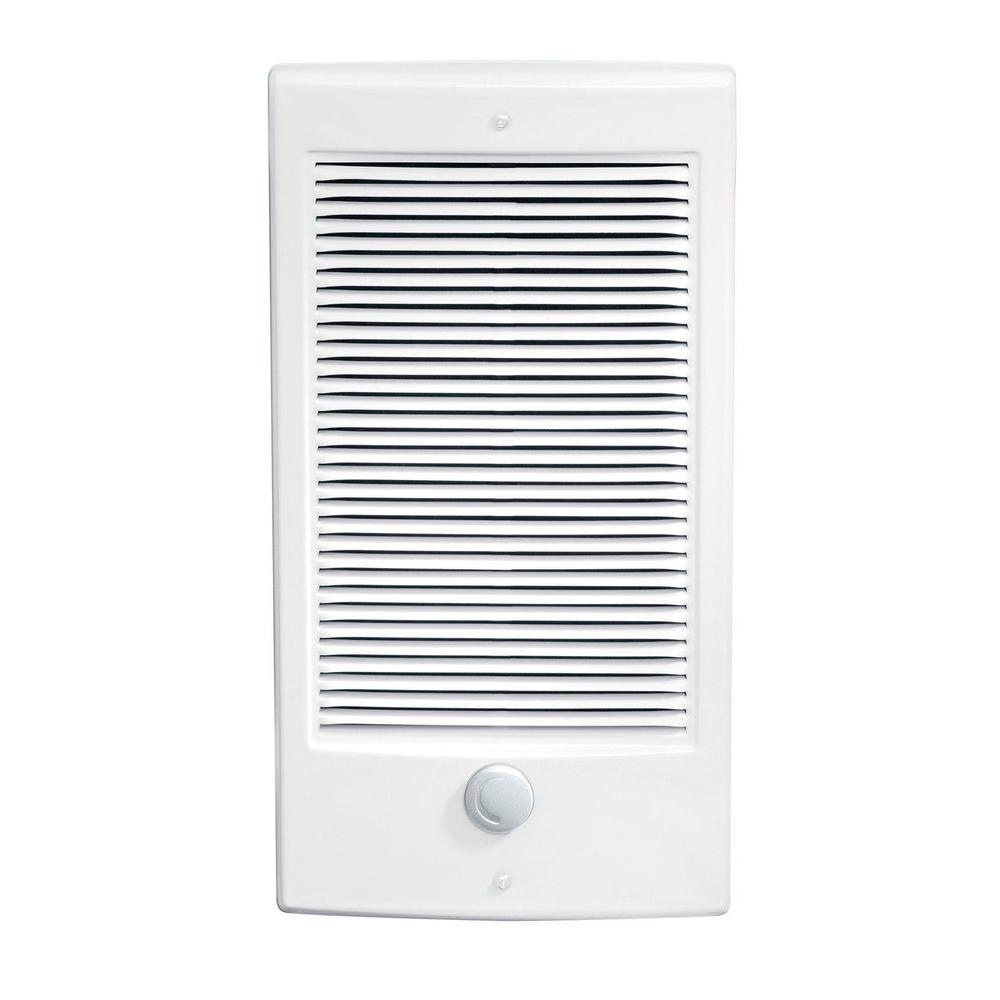 1,500-Watt Electric Small Wall Heater
