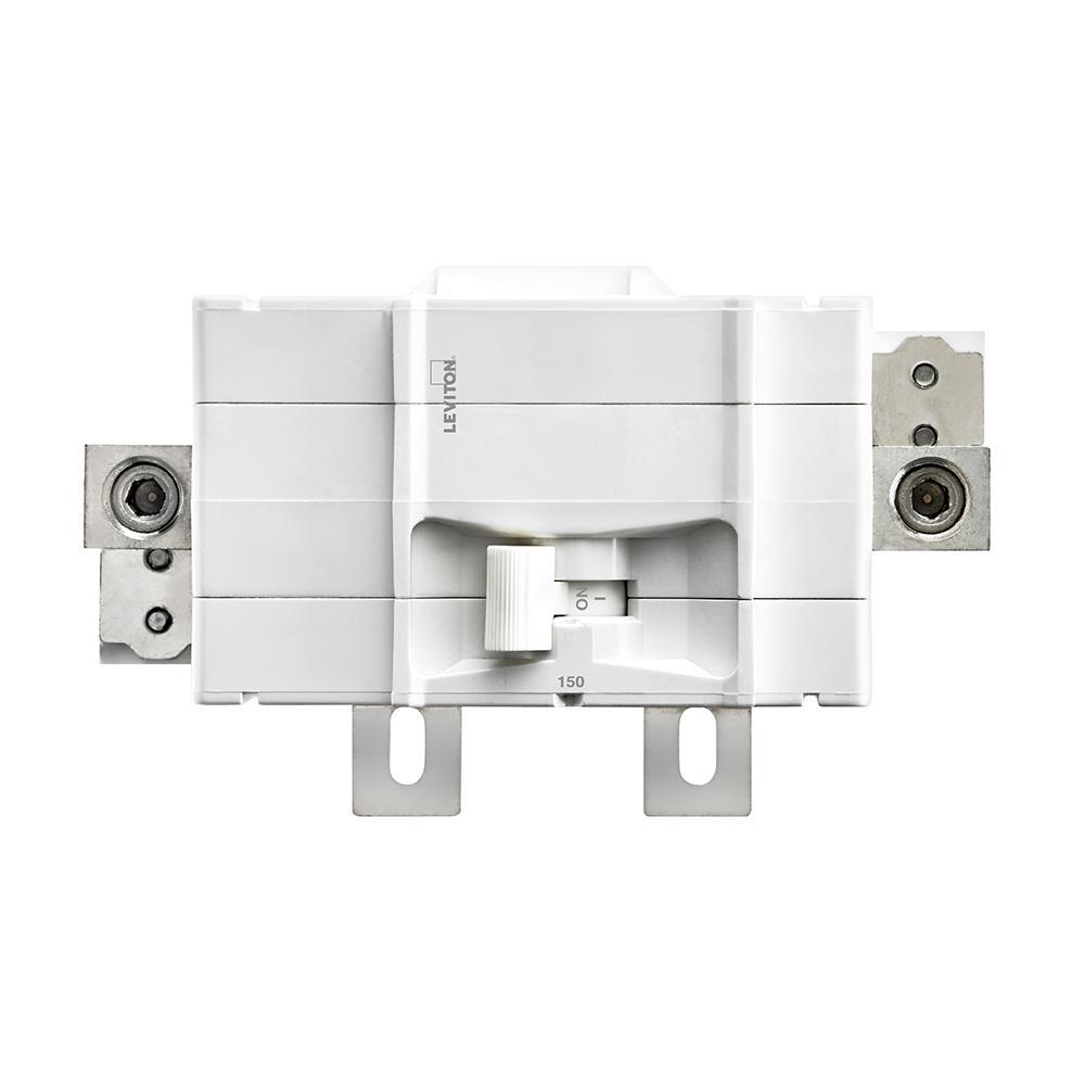 150 Amp 2-Pole 120/240VAC Plug-On Main Circuit Breaker