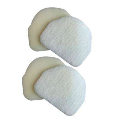 Replacement 2 Foam and 2 Felt Filters, Fits Shark NV450 Series, Compatible with Part XFF450