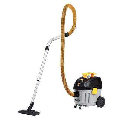 4-gal. Industrial Wet/Dry Vacuum with 2 Stage Motor