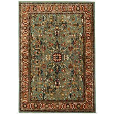 Green - Area Rugs - Rugs - The Home Depot