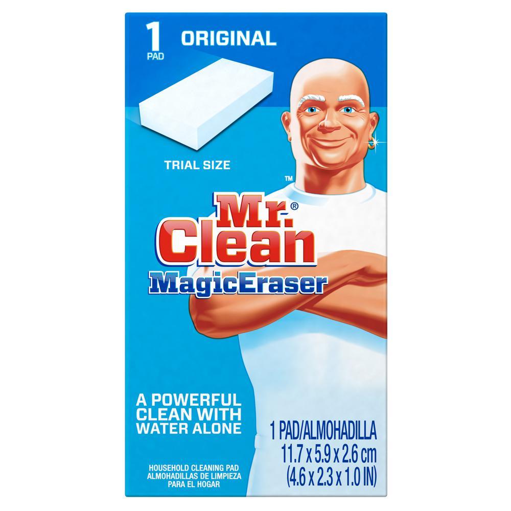 Mr. Clean Magic Eraser Scrubbing Sponge