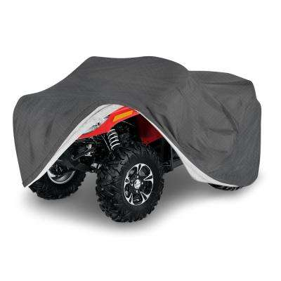 Signature Polypropylene 77 in. x 47 in. x 31 in. Small ATV Cover