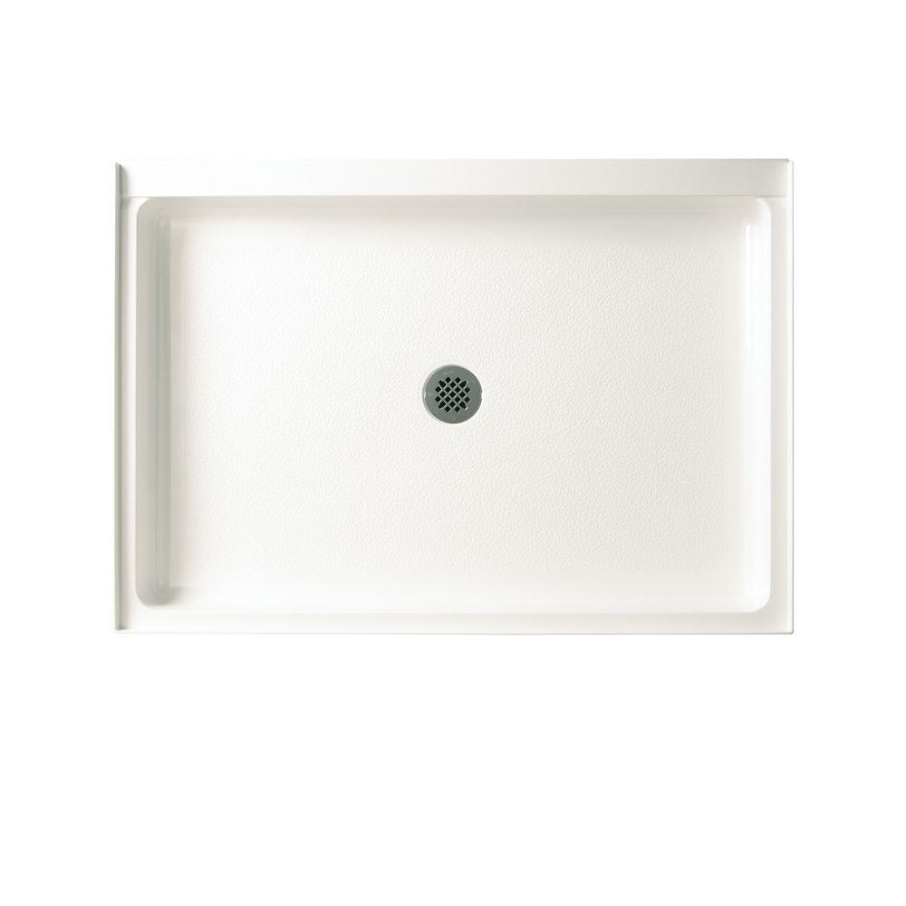 Color Gris Swan Panera Acero, 34,5 x 18,5 x 16,5 cm