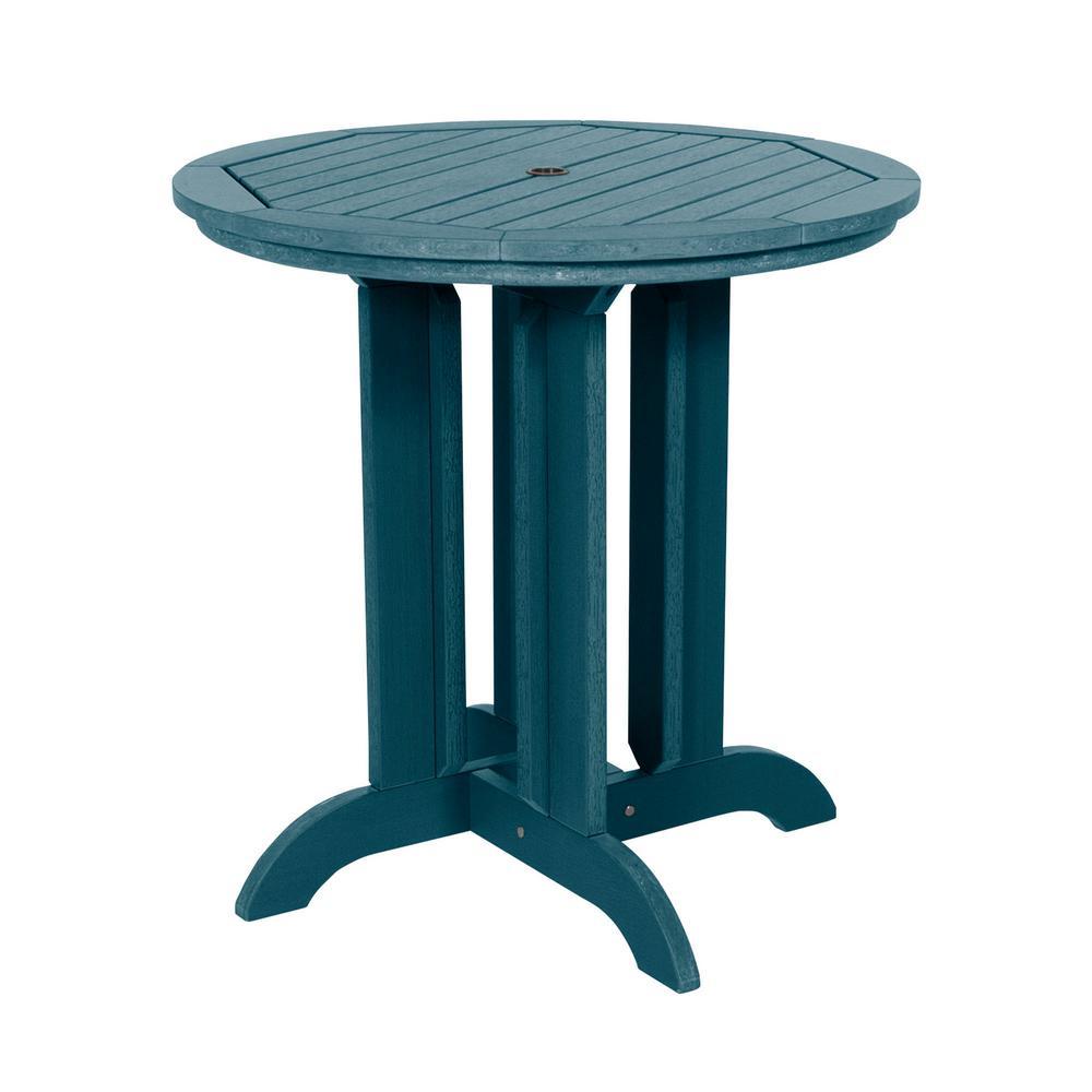 Highwood Sequoia Professional Nantucket Blue Plastic ...