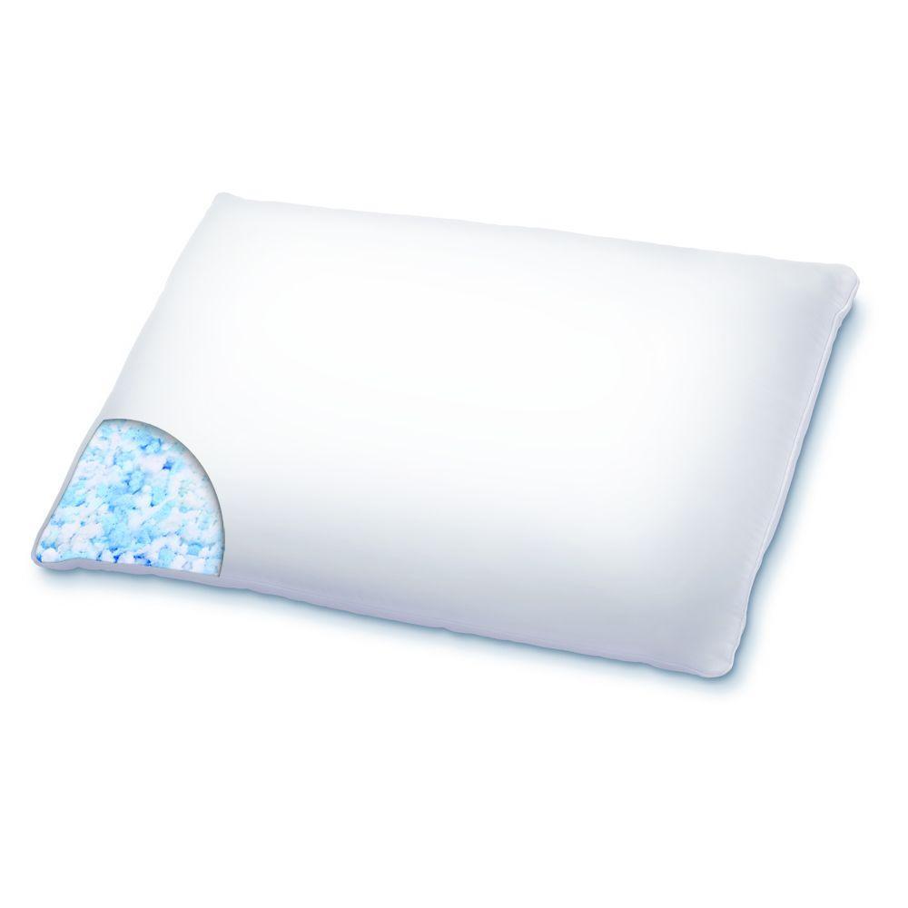 null Memory Foam Cluster Pillow