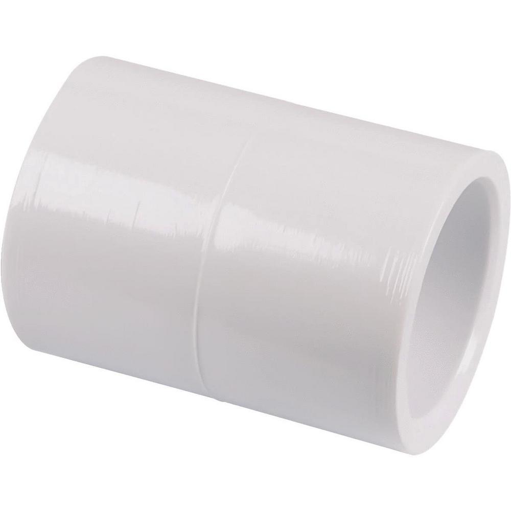 Primex 88394 4 Inch Slip X Slip X Slip PVC Tee Sch 40