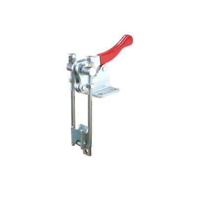 1980 lbs. Latch-Action Toggle Clamp