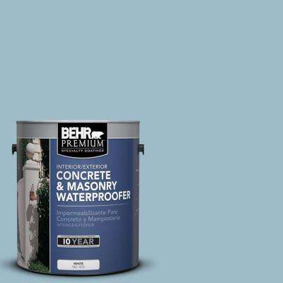 1 gal. #BW-55 Nordic Sky Concrete and Masonry Waterproofer