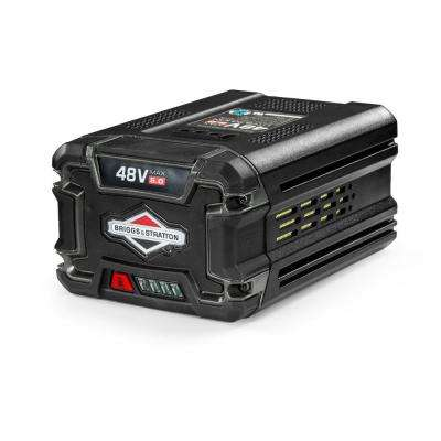 48-Volt Max 5.0 Ah Lithium-Ion Battery for Snapper HD Products