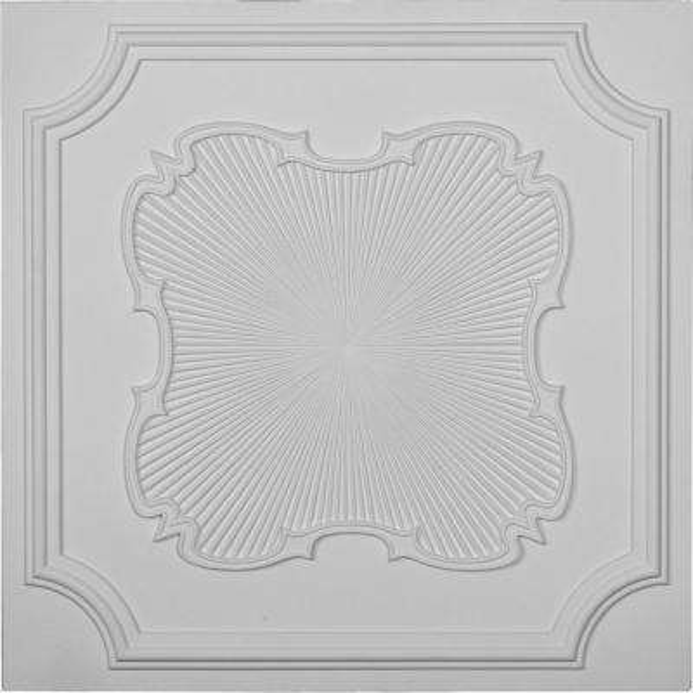 Eryn 2 ft. x 2 ft. Glue-up Ceiling Tile