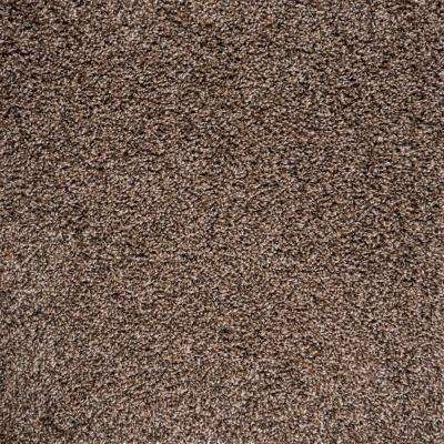 Calico Rock Oxford Twist 18 in. x 18 in. Carpet Tile (10 Tiles/Case)