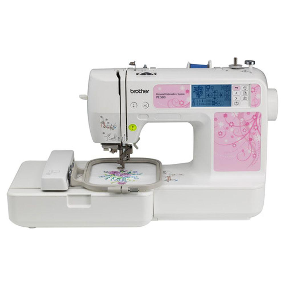 Brother Embroidery Machine-DISCONTINUED