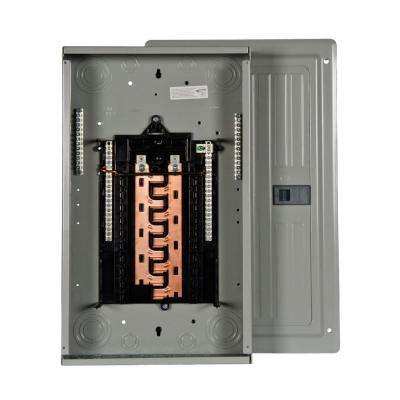PL Series 125 Amp 20-Space 20-Circuit Main Lug Indoor Load Center