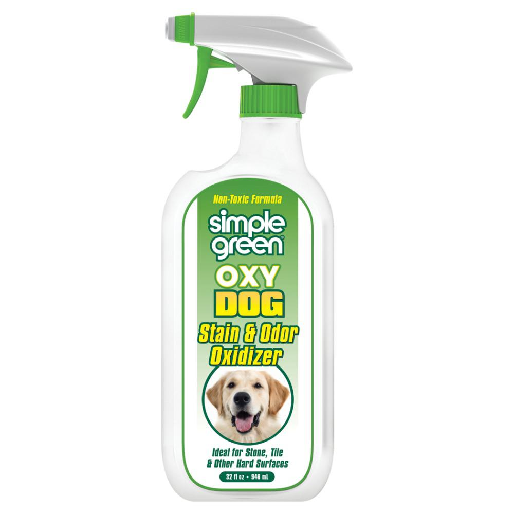 32 oz. Oxy Dog Pet Stain and Odor Oxidizer